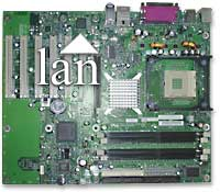 lan and nos architectural components The relationships between these architectural components are shown in the following diagram  on the local area network (lan), or across the internet.